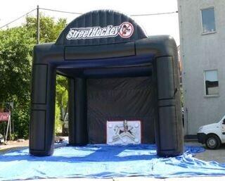 Portti StreetHockey