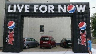 Mainosportti Pepsi