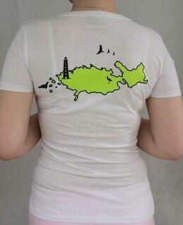 T-paita kuvalla