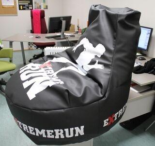 Logotuoli Extreme Run