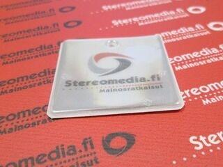 Stereomedia.fi heijastin