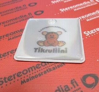 Logoheijastin Tikruliini