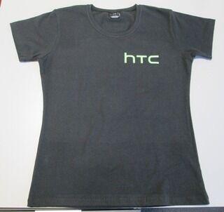 Logotettu t-paita