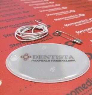 Logoheijastin Dentista