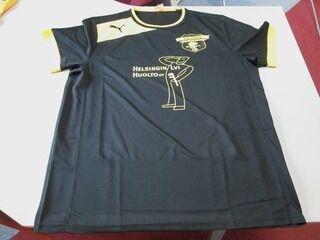Logotettu paita