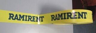 Logoteippi Ramirent