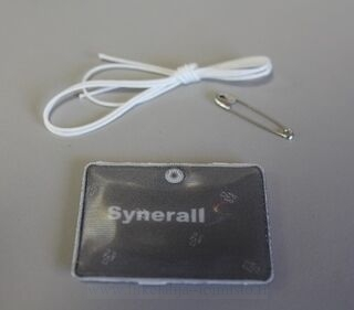 Synerall heijastin