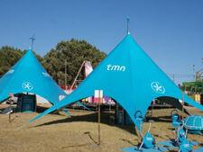 Star teltat