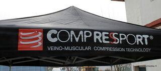 Telttapainatukset popup teltoille