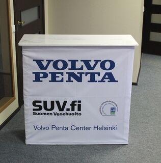 Volvo pöytä