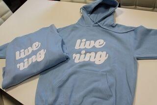 Huppari LiveRing