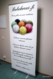 Roll Up Classic 85x200 cm