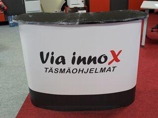 Pöytä Via Innox