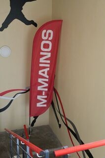 Surflippu M-Mainos