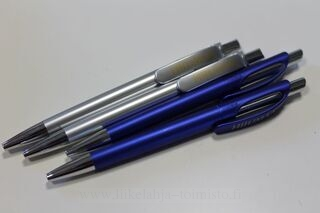 Pen with logo Hiiumaa