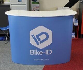 Messupöytä BikeId
