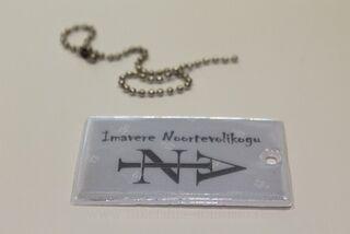 Heijastin Imavere H15-2000