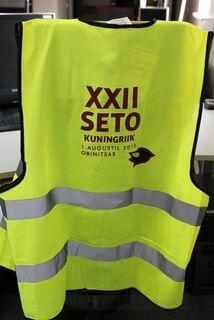 Heijastinliivi XX!! Seto