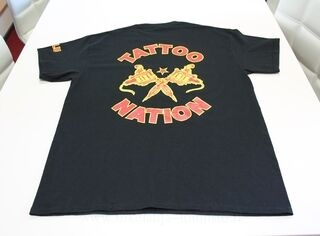 T-paita Tattoo Nation
