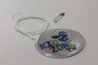 KidZone TV heijastin