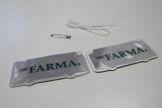 Heijastin Farma