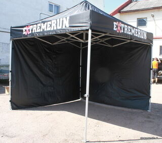 Pop Up 3x3m ExtremeRun
