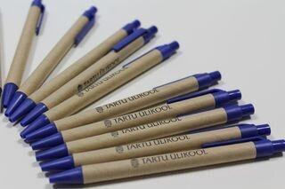 Eko kynät logolla