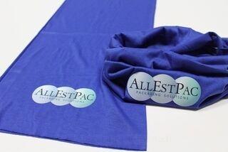 Logolla huivit Allestpac