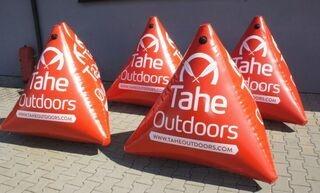 Poijut Tahe Kayaks