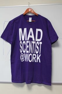 MadScience paita