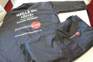 Promotion Poin takki