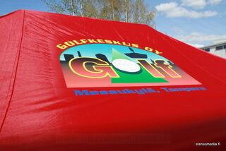 Logo teltan katolla