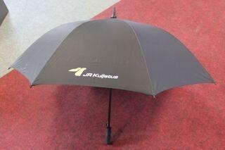 JR Kuljetus sateenvarjot