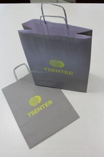 Paper bag Tsenter