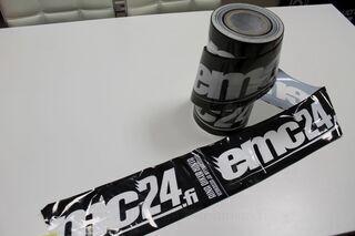 Warning foil EMC24.fi