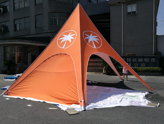 8m star teltta