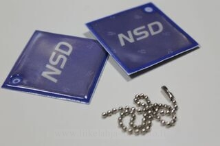 NSD helkurid
