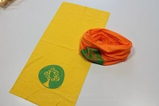 New bandanas for Lepistiku Kindergarden