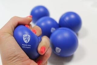 Antistress ball - PPA