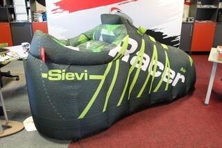 3m ilmatäytteinen kenkä