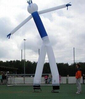 Heiluva ukko - SKYDancer