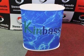 Kinbass counter