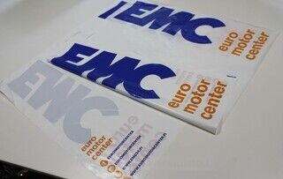 Plastic bag EMC