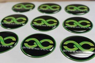 Greencycle mainostarrat