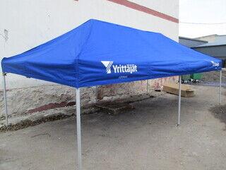 3x6m Pop Up teltta