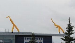 Tanssivat Tuulipojat