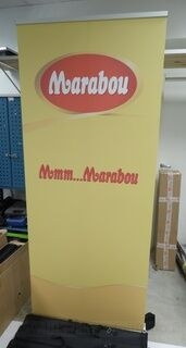 Roll up 85 Marabou