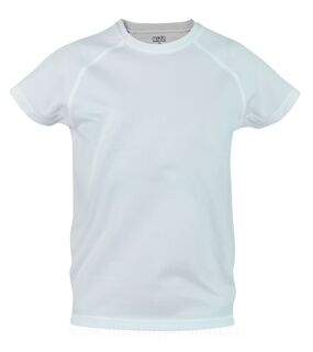 Kid T-Shirt Tecnic Plus