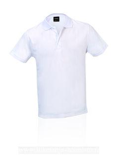 Polo Shirt Tecnic
