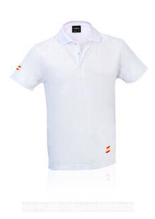 Polo Shirt Tecnic Bandera